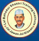 LAL BAHADUR SHASTRI TRAINING INSTITUTE Computer Networking institute in Noida
