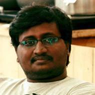 Arul Benjamin Chandru E JCL trainer in Chennai