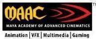 Maac India Graphic Designing institute in Kolkata