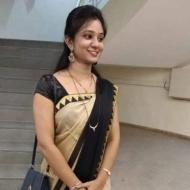 Ekta Hemant Jain Embedded & VLSI trainer in Pune