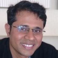 Deepak Burnwal Datastage trainer in Bangalore