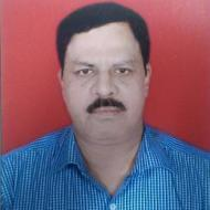 Ram Majgaonkar Staff Selection Commission Exam trainer in Pune