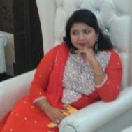 Bharti P. Class 6 Tuition trainer in Delhi
