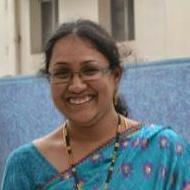 Aswini P. BCom Tuition trainer in Bangalore