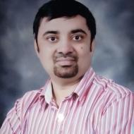 Kr S Ratna NEET-UG trainer in Ghaziabad