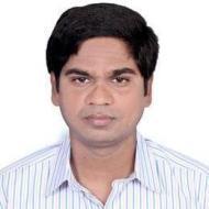Damodaram Veerala Weblogic trainer in Hyderabad