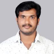 Chandu Shekhar Electronics and Communication trainer in Hyderabad