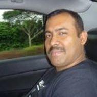 Biren Bose SAP trainer in Mumbai
