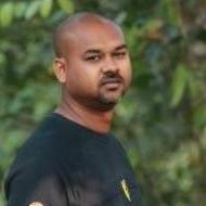 Jude Michael Communication Skills trainer in Chennai