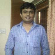 Anurag Trigun Electronics and Communication trainer in Bangalore