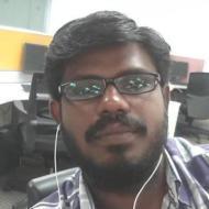 Suthakar K Angular.JS trainer in Coimbatore
