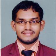 Salahudheen Soofi Arabic Language trainer in Bangalore