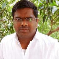 Yella Reddy Katkuri Microstrategy trainer in Hyderabad