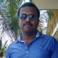 Naveen Kumar Engineering Entrance trainer in Bangalore
