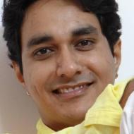 Kushal Verma .Net trainer in Bangalore
