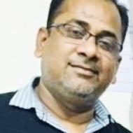 Ashish Narain Spoken English trainer in Noida