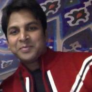 Jay Datt IBM DB2 trainer in Gurgaon