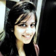 Rashi B. Soft Skills trainer in Mumbai
