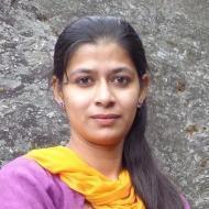 Sukhpreet K. Animation & Multimedia trainer in Chandigarh