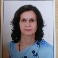 Jyotsna V. Class 9 Tuition trainer in Pune