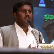 Prof.Prabhudeva C Class 6 Tuition trainer in Bangalore