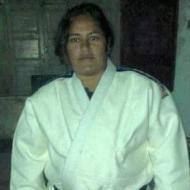 Nipa R. Self Defence trainer in Ahmedabad