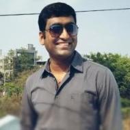 Julapalli Ravi Kishore Tableau trainer in Bangalore