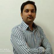 Sugam Gupta trainer in Bangalore