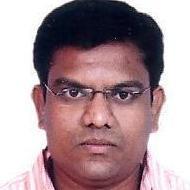 Dr Sathish Kumar K Summer Camp trainer in Bangalore