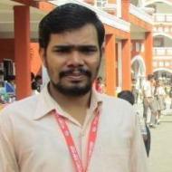 Anil Patel Computer Course trainer in Noida