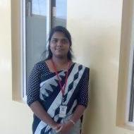 Ms. Krupa Elizabeth J. Nursery-KG Tuition trainer in Bangalore