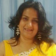 Mrs Nitu Tated Hindi Language trainer in Mumbai