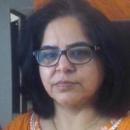 Vandana Vyas Class 9 Tuition trainer in Mumbai
