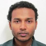 Bidhan Chandra Jana NEET-UG trainer in Kolkata