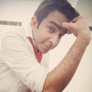 Abhishek Mehta Class 9 Tuition trainer in Ghaziabad
