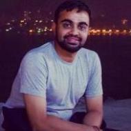 Abhishek Patil Engineering trainer in Jaipur