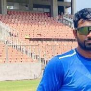 Parmod Kumar Cricket trainer in Delhi