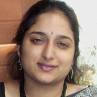 Prashanthi Communication Skills trainer in Bangalore