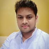 M Raja Sekhar IELTS trainer in Hyderabad