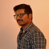 Ramarajah Amazon Web Services trainer in Bangalore