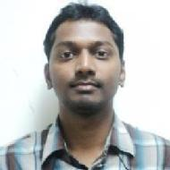 Prabhath Kota Python trainer in Bangalore