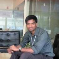 Karthick R SAP trainer in Chennai
