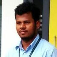Lakshmanaprabu Sk MATLAB trainer in Chennai