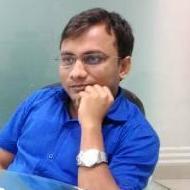 Manjay Kumar .Net trainer in Delhi