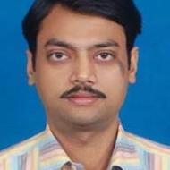 Ashim Bera Yoga trainer in Kolkata