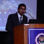 Ram Vishwakarma BBI Tuition trainer in Mumbai