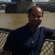 Vishal Gupta Telecom Testing trainer in Gurgaon