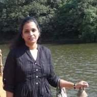 Neha Nair MBA Tuition trainer in Mumbai