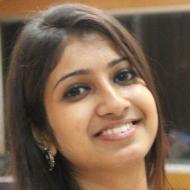 Ayushi Haldar Class I-V Tuition trainer in Kolkata