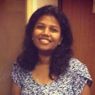 Silvia Priya Python trainer in Bangalore